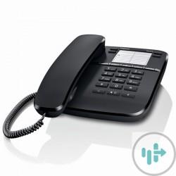 TelefonAnalógico Gigaset Da410