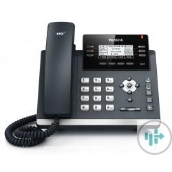 Telefone VoIP Yealink T41P