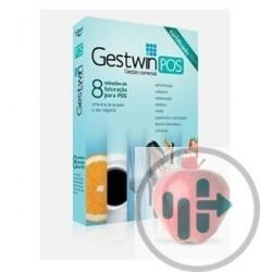 Gestwin POS Alimentação Lic. Anual