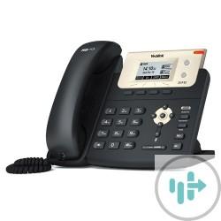 Telefone VoIP Yealink T21P