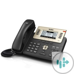 Telefone VoIP Yealink T27P