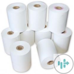 Rolos papel térmico 75X60X11