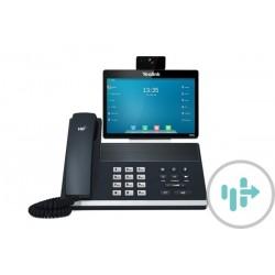 Video Telefone VoIP Yealink T49G