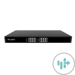 Gateway Analógica p/ VoIP Yealink Neogate TA1600