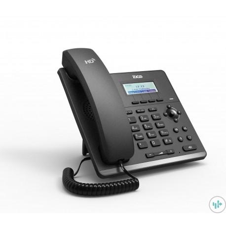 Telefone ZyCoo CooFone H81 diagview