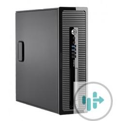 HP ProDesk 400 4GB SSD 120GB