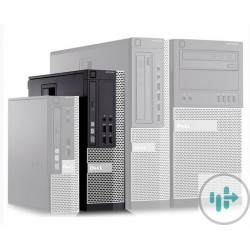 Dell Optiplex 790 i3-2ª