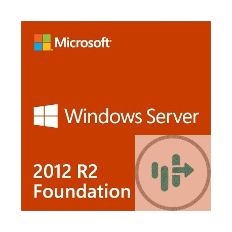 Windows Server 2012 R2 Foundation